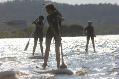 Stand Up Paddle cours d'initiation